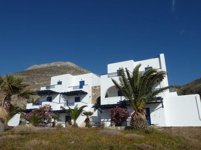 Agios Pavlos Studios