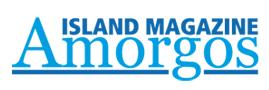 Amorgos Island Magazine