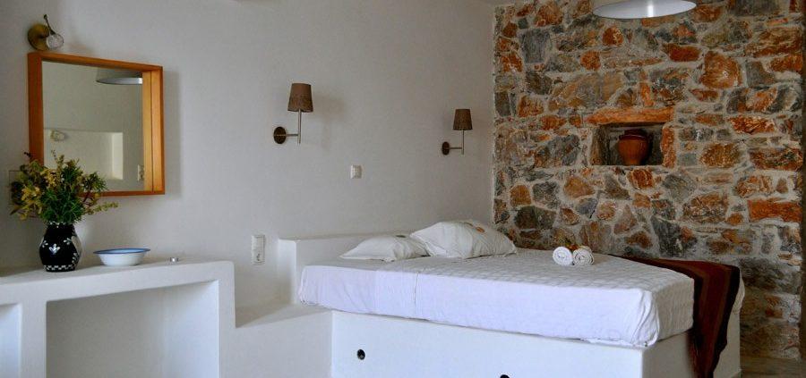 Dimitra Studios Amorgos